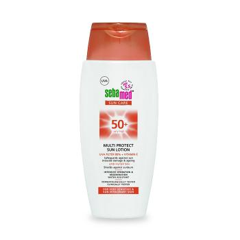 Sebamed - Baby Sun Lotion Spf50+ 200ml