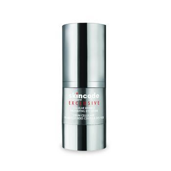 Skincode - Exclusive Cellular Wrinkle Prohibiting Eye Serum 15ml