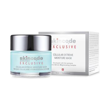 Skincode - Exclusive Cellular Extreme Moisture Mask 50ml