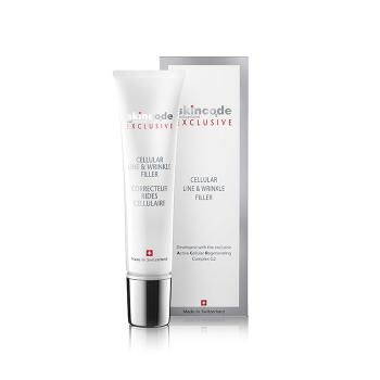 Skincode - Exclusive Cellular Line & Wrinkle FilIer 15ml