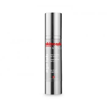 Skincode - Essentials Age Lab Time Rewinding Day Cream Spf15 50ml