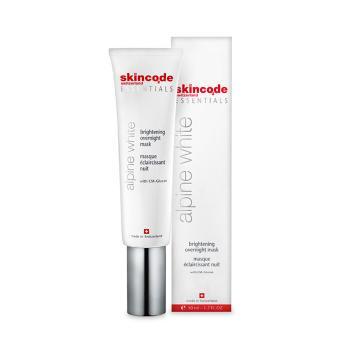 Skincode - Essentials Overnight Mask 50ml