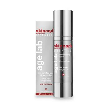 Skincode - Time Rewinding Serum Face & Neck 30ml