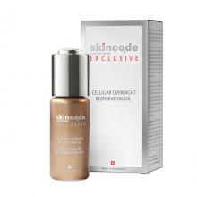 Skincode - Cellular Overnight Restoration Oil 30ml