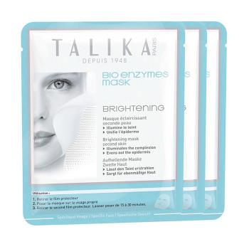 Talika - Bio Enzymes Brightening Mask