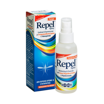 Uni-Pharma -  Repel Spray 100ml