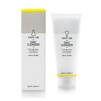 Youth Lab - Daily Cleanser for Normal/Dry Skin 200ml