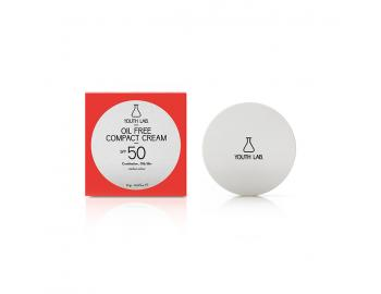 Youth Lab - Oil Free Compact Cream Spf50 Comb. Oily Skin Medium color 10g