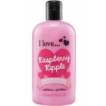 I Love...Cosmetics - Bath & Shower Creme, Ενυδατικό Αφρόλουτρο 500ml