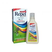 Uni-Pharma - Repel Anti-Lice Restore Shampoo-Lotion 200ml
