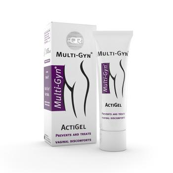 Virtus Pharma - Multi-Gyn ActiGel 50ml