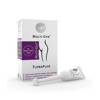 Virtus Pharma - Multi-Gyn FloraPlus 5τμχ x 5ml